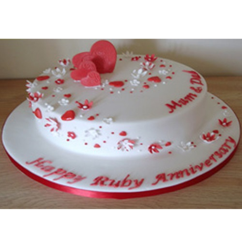 From 299900 Buy Now Fondant Cake