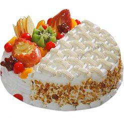 Mix Fruits Cake