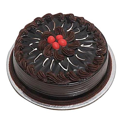 Truffle Cake 500 gm