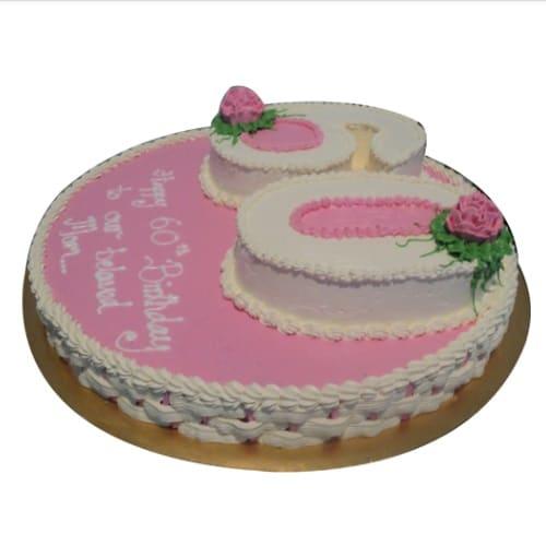 5kg Designer Cake