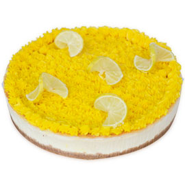 1kg Lemon Cheese Cake