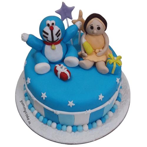 Customised Cakes
