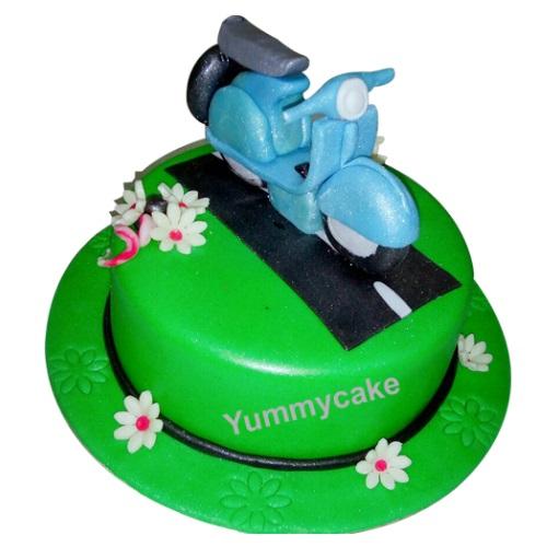 Birthday Cake For Kids