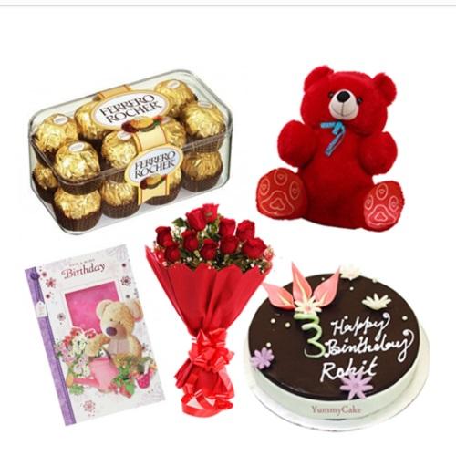 Send Birthday Gifts Online