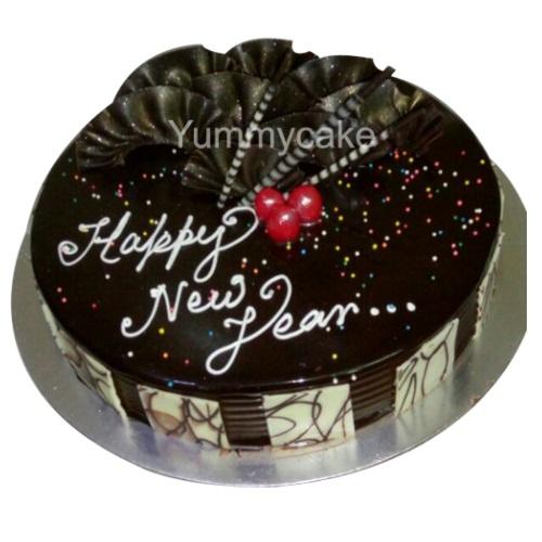 Happy New Year Gift