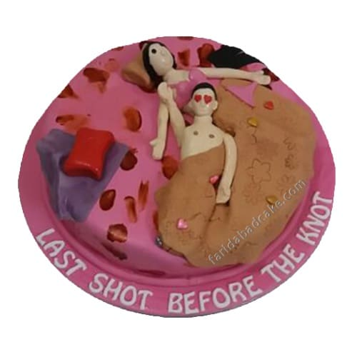 Fine Dirty Birthday Cakes Online For Adults Low Price Doorstepcake Personalised Birthday Cards Petedlily Jamesorg