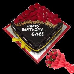 Happy New Year 2019 Cakes In Noida Best Designs