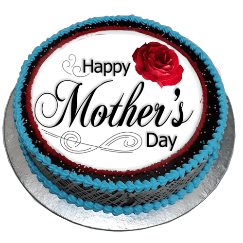DoorstepCake for Mom