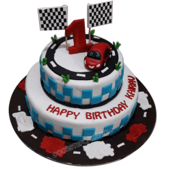 Customized Cakes Online