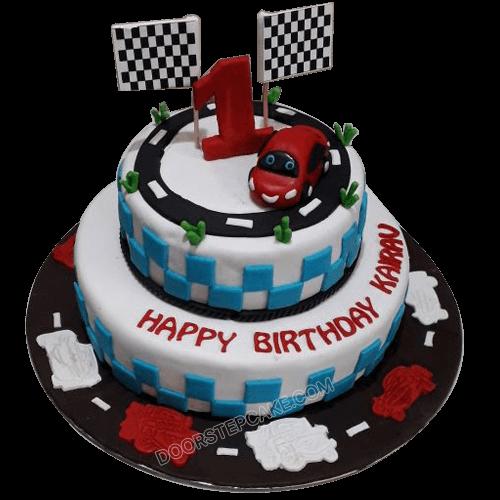 Customized Cakes Online