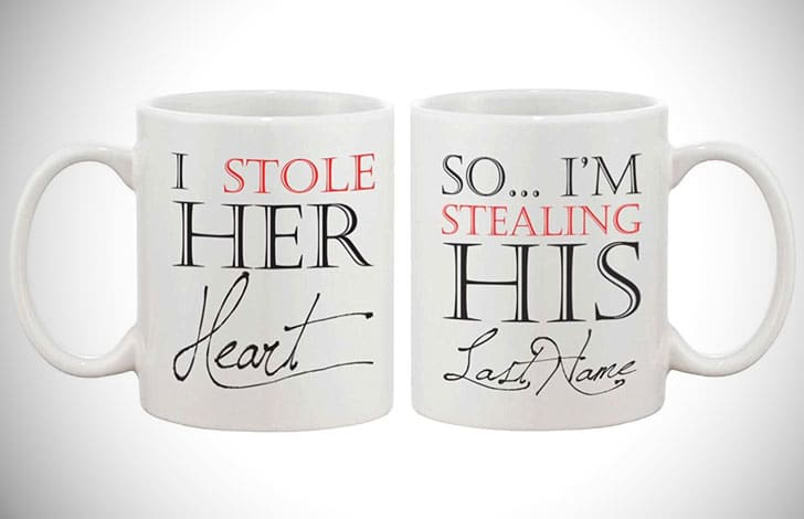 coffee mugs for gift