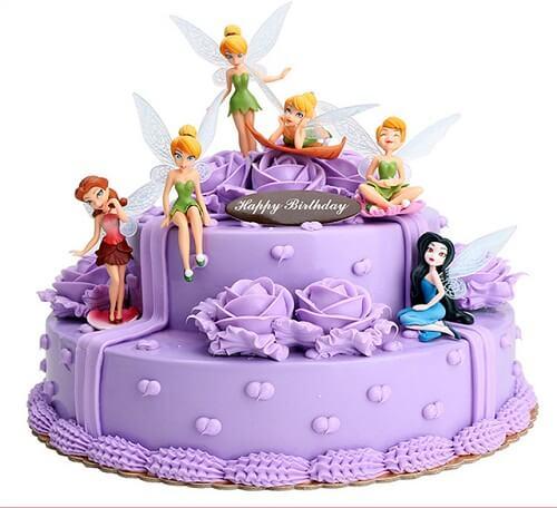 best birthday gift- designer cake