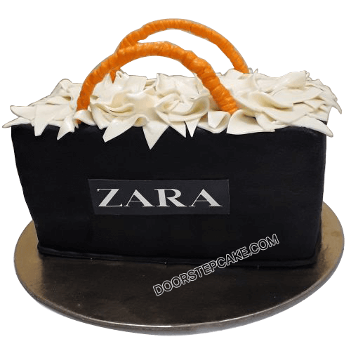 Beautiful Cake for Girl
