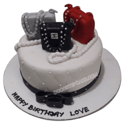 Cake Designs for Girls
