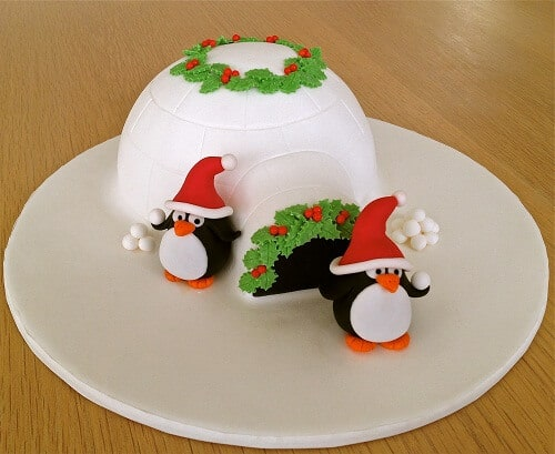 igloo-christmas-cake