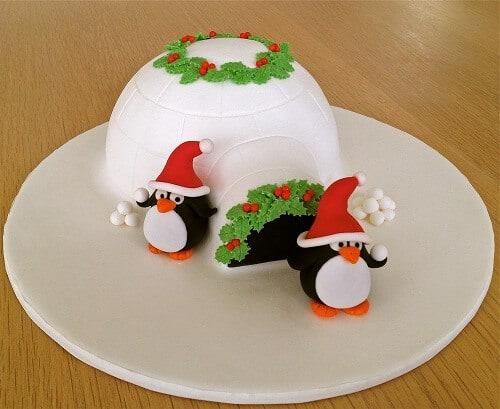 igloo-christmas-cake